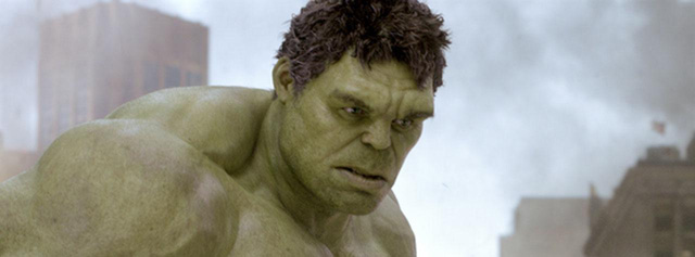 Mark Ruffalo Shoots Down Planet Hulk Film