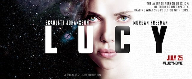 Two More TV Spots for Lucy Debut
