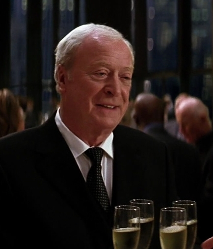 Michael Caine Joins The Cast Of The Last Witch Hunter