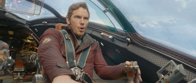 Guardians of the Galaxy Hits $219 Million at Global Box Office
