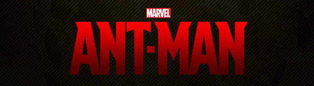 First Official Image from Ant-Man Revealed!