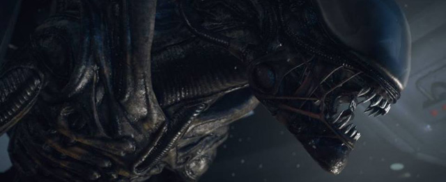 How Will You Survive in New Alien: Isolation Video Series