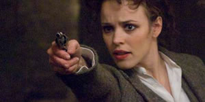 UPDATED: Rachel McAdams Offered Role in 'True Detective' Season 2
