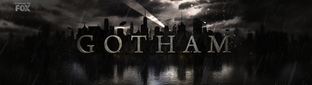 FOX's Gotham Gets A Full Season Order