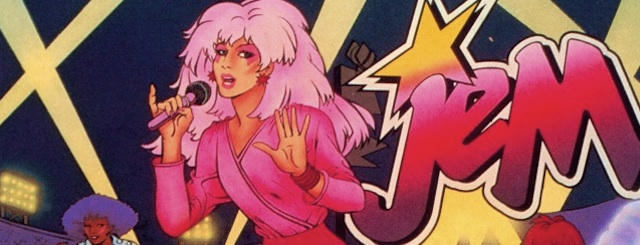 Jem and the Holograms Headed to Theaters October 23, 2015