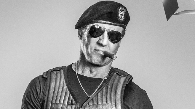 The Expendables 3's PG-13 'A Horrible Miscalculation' Says ...