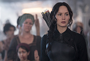Interview: Director Francis Lawrence on The Hunger Games: Mockingjay - Part 1