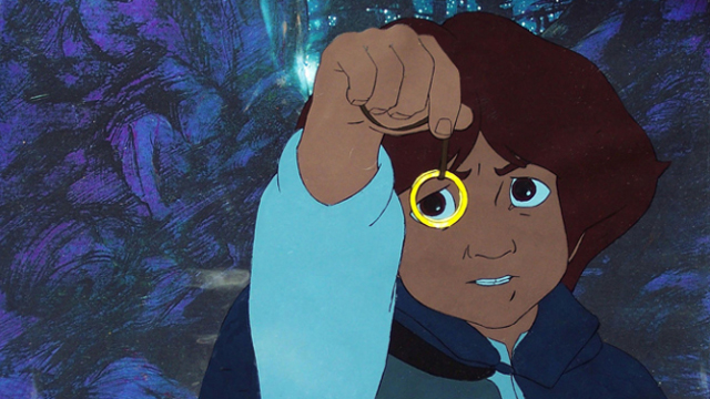 The Lord of the Rings Ralph Bakshi Underrated Fantasy Movies