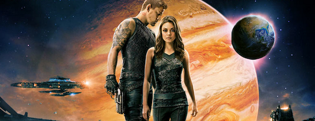 New Extended TV Spot for Jupiter Ascending Debuts