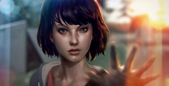 Life is Strange launch trailer.