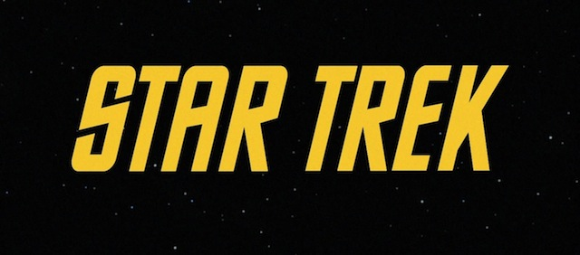 Star Trek TV Series in the Works at CBS with Producer Alex Kurtzman.