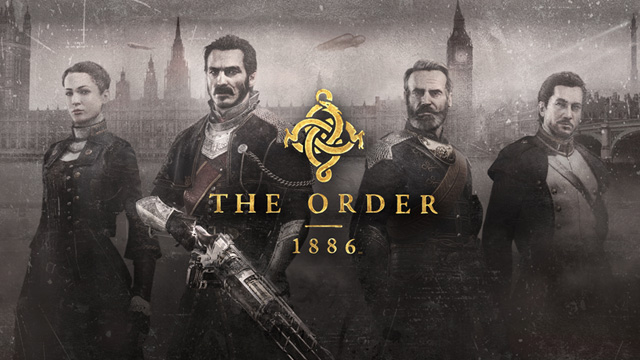 The new story trailer for The Order: 1886