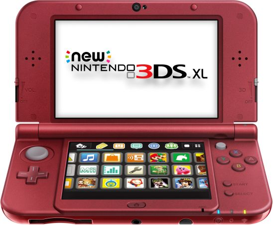 3ds newww