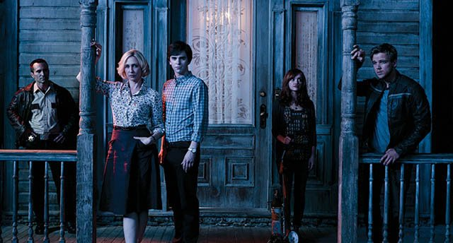 Bates Motel Season Three