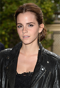 Emma Watson to star in Disney's Beauty and the Beast.