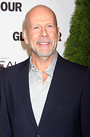 Bruce Willis will star in the thriller Extraction.