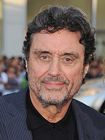 Ian McShane is joining the cast of Showtime's Ray Donovan.