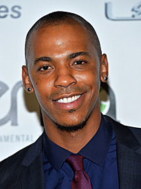 Mehcad Brooks to Play James Olsen on Supergirl