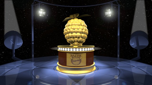 Nominations for the 35th Annual Razzie Awards