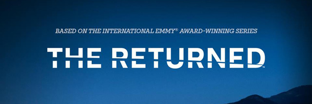 Trailer for The Returned, coming to A&E