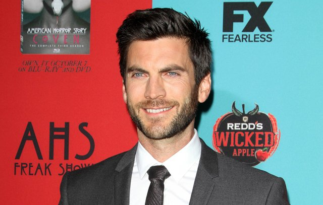 Wes Bentley Pete's Dragon