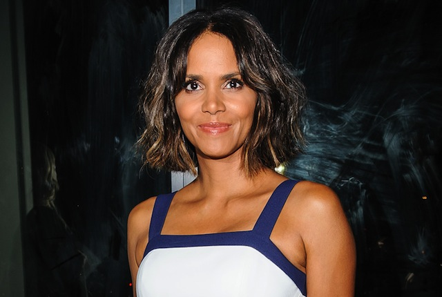 Halle Berry Mother