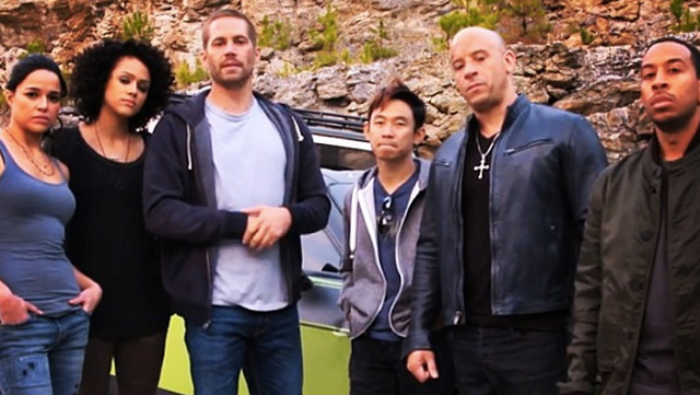 The plot of Furious 7 is fueled by fierce family loyalty – a common theme across the franchise.