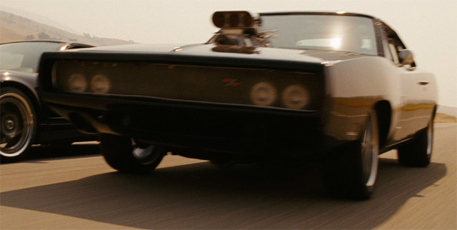 The Complete List of Cars in Fast & Furious 7