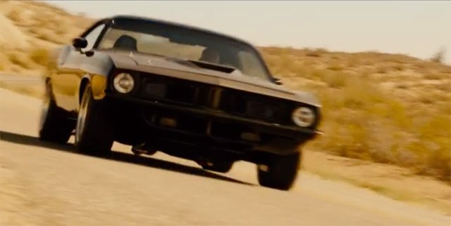 Cars In Fast Furious A Complete List