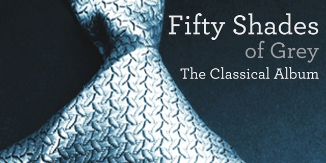 ?Listen to Author E L James's handpicked Fifty Shades of Grey playlist.