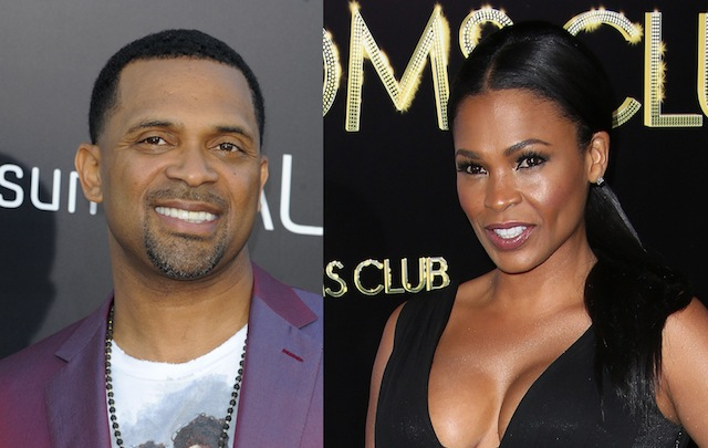 Mike Epps Nia Long Uncle Buck
