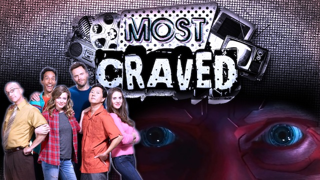 Most Craved Avengers Trailer