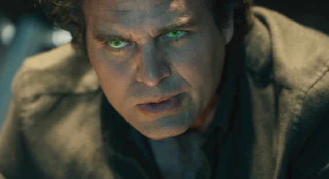 Mark Ruffalo returns to his role as Bruce Banner/The Hulk in Avengers: Age of Ultron.