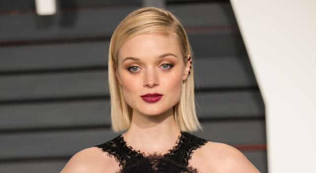 Bella Heathcote was also offered the crown to play Cinderella in the upcoming live-action film.