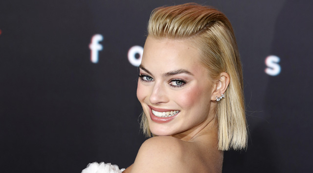 Scheduling and other conflicts prevented Margot Robbie from stealing the crown as Disney's Cinderella.