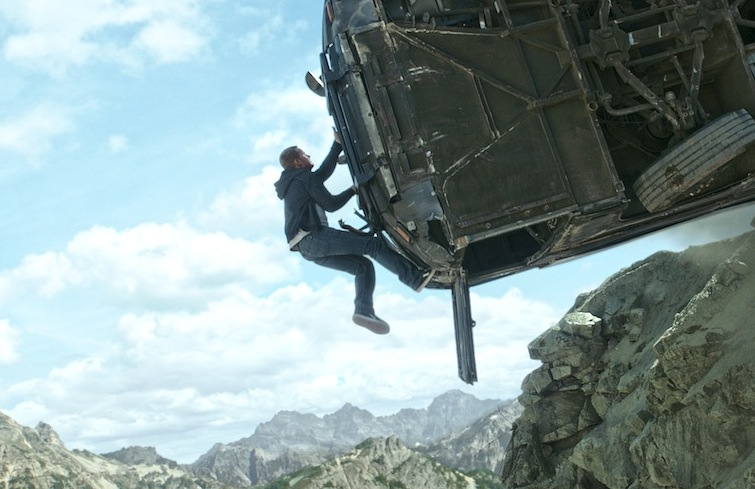 High-adrenaline stunts are likely to make Furious 7 the most thrilling movie of the franchise yet.