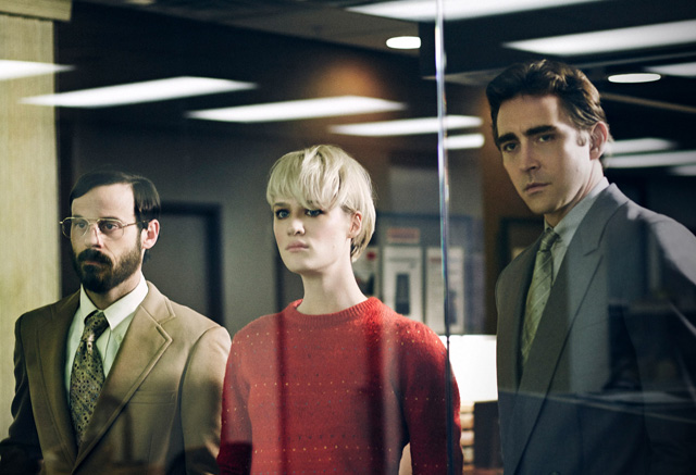 'Halt and Catch Fire' renewed for Season 3 at AMC