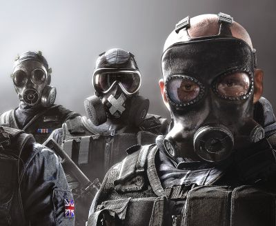 Rainbow Six Siege Set For An October Release Comingsoon Net