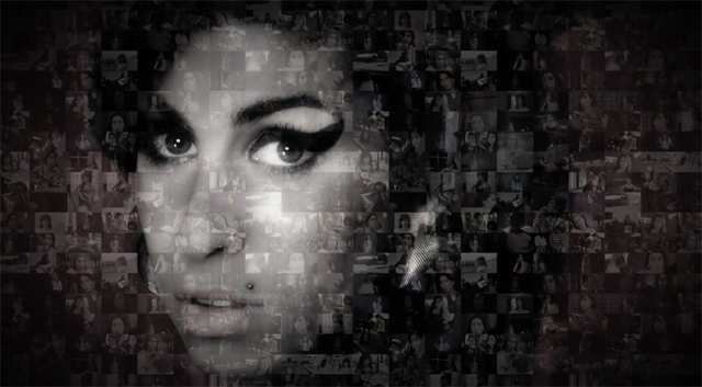 New Trailer and Poster for Amy Winehouse Documentary Amy