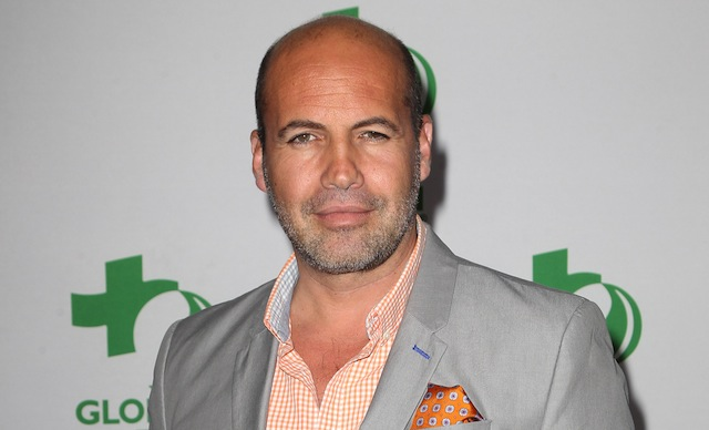 billy zane 2016