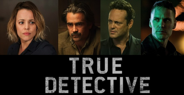 True Detective: Watch the New Trailer for Second Season