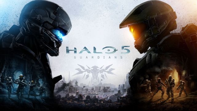 The Halo 5 Launch Trailer is Here!