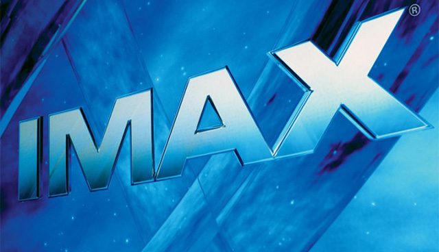 IMAX and 20th Century Fox Sign Multi-Picture Agreement.
