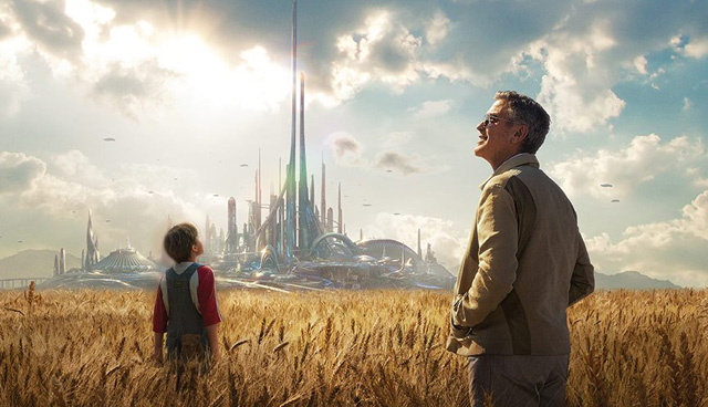 Box Office: Tomorrowland Wins Tight Memorial Day Weekend Against Pitch Perfect 2