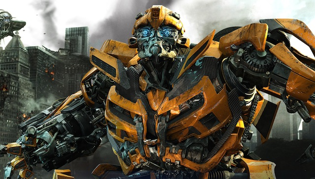 Hasbro's CEO has just mentioned a potential Transformers Bumblebee spinoff could be on the way.