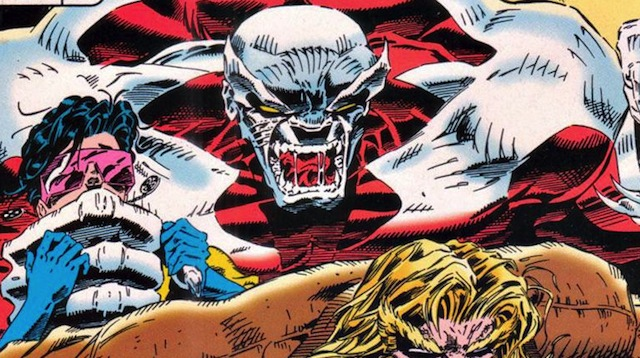 The Morlock mutant Caliban will be appearing in X-Men: Apocalypse.