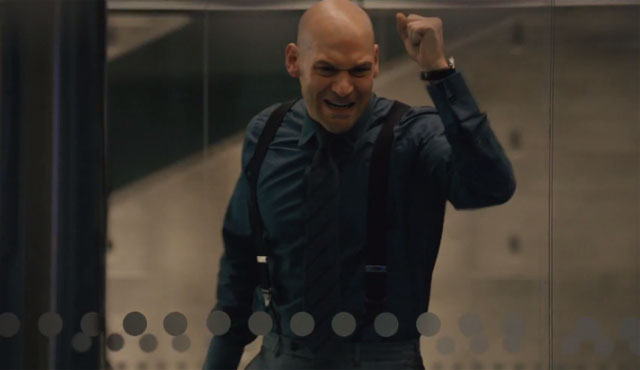 The Ant-Man cast includes Corey Stoll's Darren Cross.