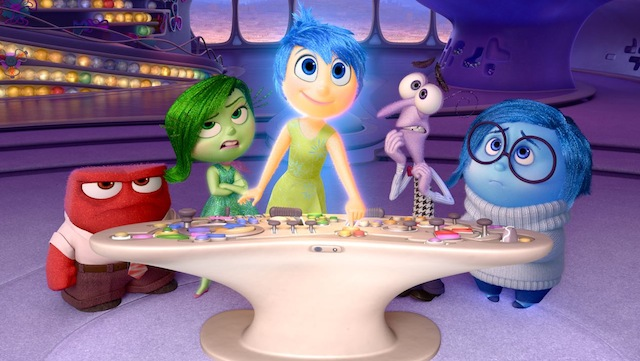Inside Out Reviews - What Did You Think?!