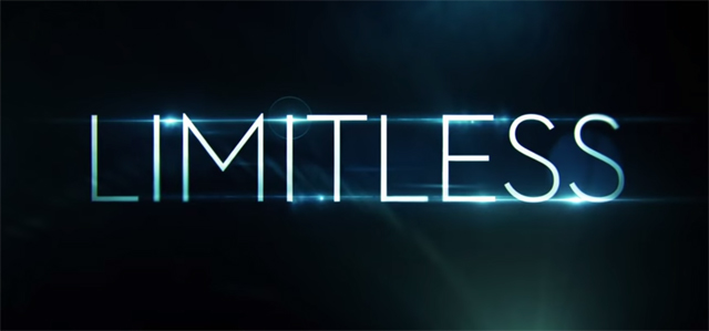 limitless series