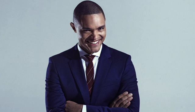 Trevor Noah will debut as the host of The Daily Show beginning September 28.